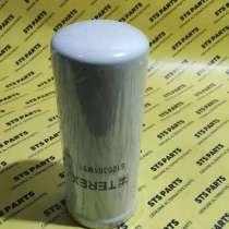 Фильтр гидравлический Terex 6100361 M91, в Краснодаре