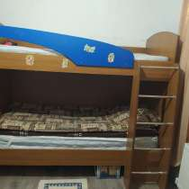Двухъярусная кровать, в Электрогорске