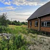Дом 200 м² на участке 7 сот. в черте г. Нефтеюганска, в Нефтеюганске