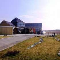 Здание:офис+торговая площадь с выходом в склад в г. Тимашевске ( 50км от Краснодара) Собственник, в Тимашевске