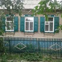 Продам уютный дом в г. Амвросиевка по ул. Толбухина, 37, в г.Амвросиевка