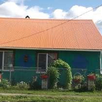 Продам утный дом с приусадебным участком, 2000000, в Томске