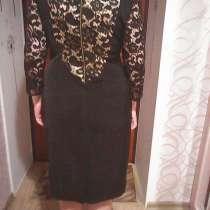 Продаю нарядное женское платье, в Валуйках