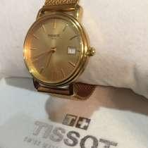 Часы Tissot женские оригинал Швейцария, в Йошкар-Оле