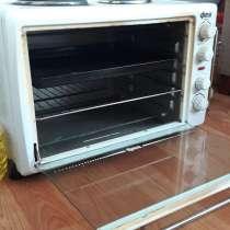 Печь + плитка, в г.Семей