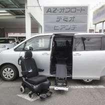 Toyota Noax 7-ми местный минивен кресло с электродвигателем, в Москве