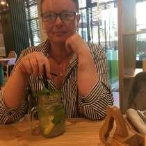 Вера, 52 года, хочет пообщаться, в Санкт-Петербурге