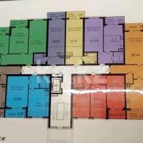 Продается 2-комнатная квартира, 61 м², в г.Алматы