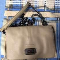 Женская сумка, сумочка бежевая, в Санкт-Петербурге