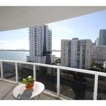 Квартира в Майами в новом жилом доме, в г.Майами