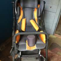 Продам коляску для детей инвалидов, в Чебаркуле