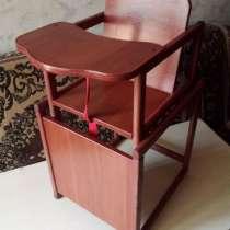 Комплект стул-стол детский, в Тихвине