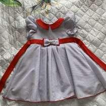 Платье для девочки, в Екатеринбурге