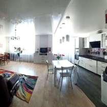 Продам 4 ком квартиру в г. Спутнике(Пенза), в Пензе