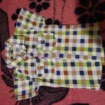 Продаю детскую рубашку на 3 года недорого, в Ставрополе