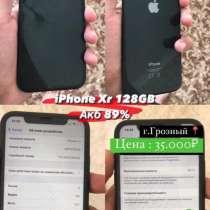 IPhone, в Грозном