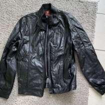 Кожаная куртка, в Балашихе
