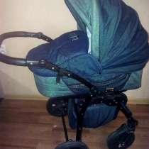 Продам блочную детскую коляску ziрpy 2 в 1, в Магнитогорске
