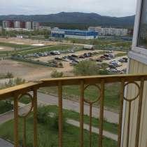 2-ком. в Центральном мкр, в Саяногорске