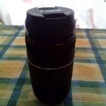 Продаётся объектив на фотоаппарат Canon, в Воронеже