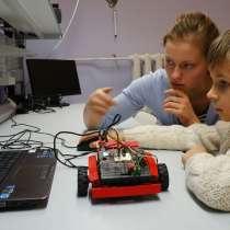 Компьютерные курсы робототехники LEGO для детей, в г.Борисов