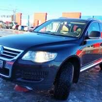 Продам Volkswagen Touareg Дизель Есть всё Полный привод, в Новом Уренгое