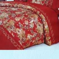 Комплект постельного белья подарочный, в Москве