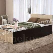 Кровать с матрацем, в Москве