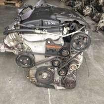 Двигатель Митсубиши Аутлендер 2.4 4B12 комплектный, в Москве