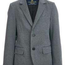 Новый пиджак Gulliver, в Тюмени