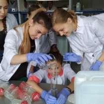 Репетитор по химии и биологии, в Владивостоке