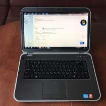 Продам ноутбук Dell Inspiron 5520, в Нижневартовске