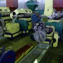 Гранулятор стренговый для полимеров, в Подольске