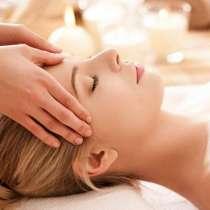 Энергетический массаж головы, в г.Дубай