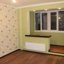 Комплексный и мелкий ремонт квартир, в Костроме
