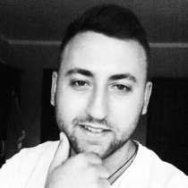 Oleksandr, 27 лет, хочет пообщаться, в г.Познань