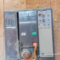 Автоматический выключатель Compact NS1250N, в Москве