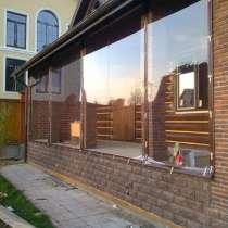 Мягкие окна, жидкие окна пвх и полиуретан, в Раменское