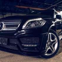"Body kit para Mercedes-Benz GL X166 "" Renegade"", в г.Дуки-ди-Кашиас"