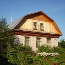 Продается жилой дом в Дюртюлинском р-не, д. Миништы, РБ, в Уфе