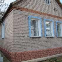 Продается кирпичный дом, в Вязьме