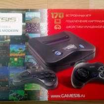 Игровая приставка Retro Genesis Modern 170 игр, в Белгороде