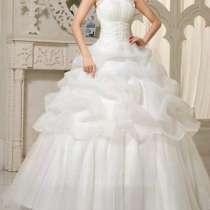 свадебное платье, в Краснодаре