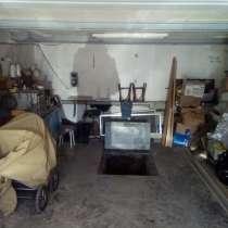 Гараж, 28 м², в Комсомольске-на-Амуре