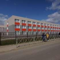 Квартира-студия в поселке Южном, в Краснодаре