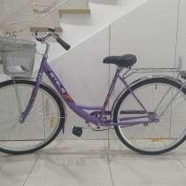 Городской велосипед, в Краснодаре
