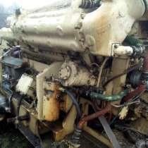 Двигатель 730 л. с, в г.Полтава