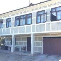 Грузиа. в Батуми здоется второий этаж двухэтажного дома, в г.Тбилиси
