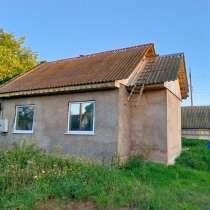 Продаётся дом в деревне Радково (10 км от Солигорска), в г.Солигорск
