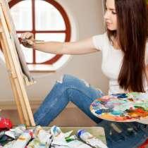 Занятия по рисованию в Челябинске, в Челябинске